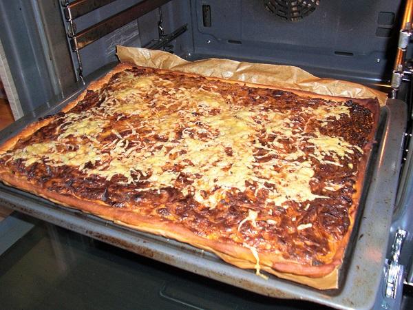 Zwiebelkuchen – Fränkische Tapas