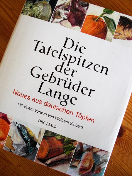 Kochbuch der Gebrüder Lange