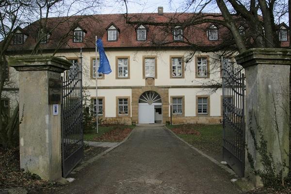 Abtei Maria Fireden