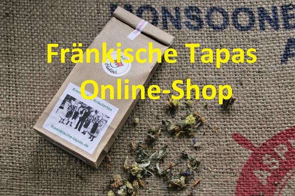 Fränkische Tapas Online-Shop